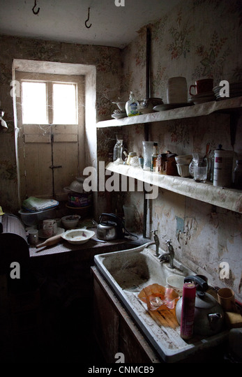 Scullery Stock Photos Amp Scullery Stock Images Alamy