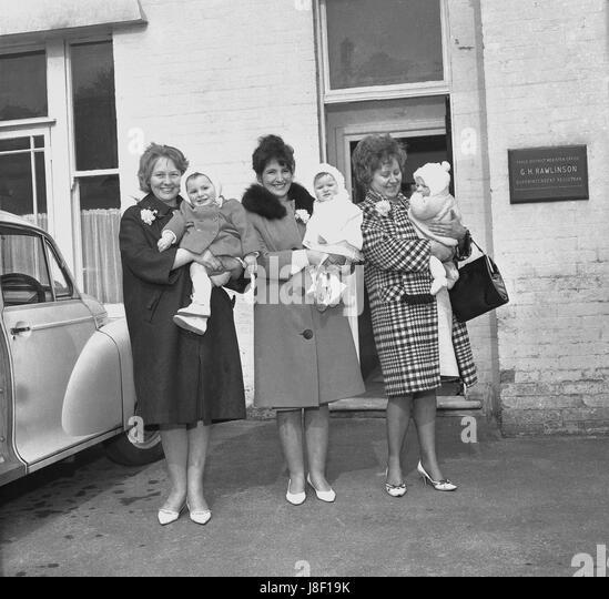 Black Women 1960s Stock Photos & Black Women 1960s Stock