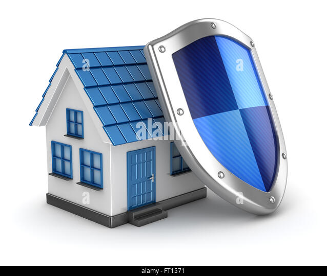 Shield House shield house cut out stock images & pictures - alamy