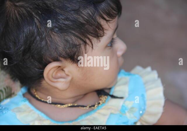 Baby Malayali Images: Cute Girl Kerala Stock Photos & Cute Girl Kerala Stock