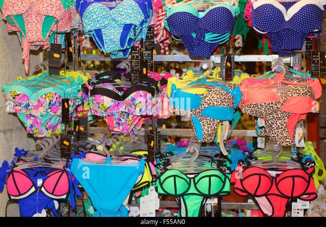 bikini shop