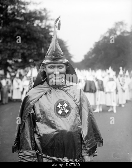 An overview of the ku klux klan in the united states of america