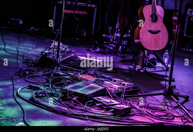 Stock Photos Of Guitar Pedals For Cover Images Featuring Atmosphere Where Bournemouth United