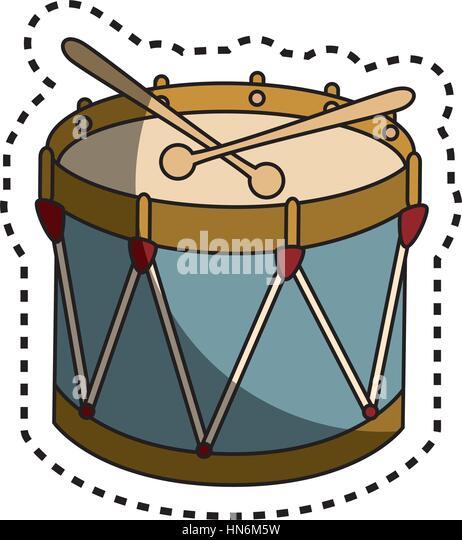 Drum vector vectors stock photos drum vector vectors for Design couchtisch hn 777
