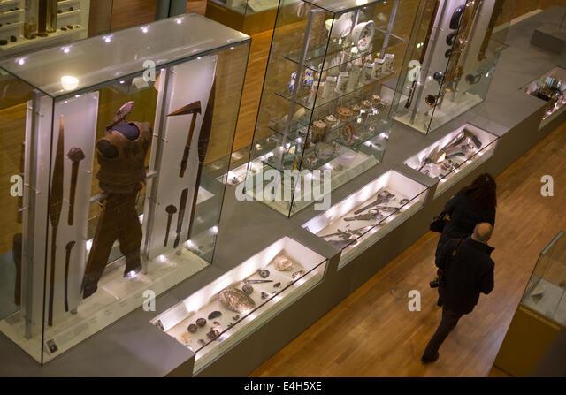 Anatomy Museum Glasgow