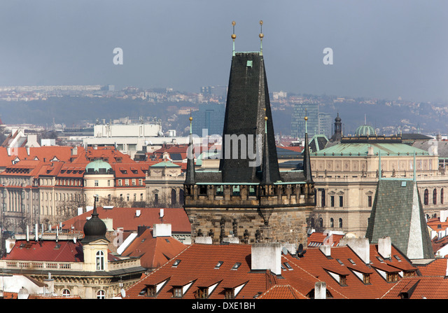 Mostecka stock photos mostecka stock images alamy for Where is prague near