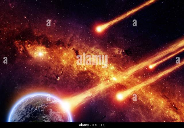 nasa asteroid impact - photo #39