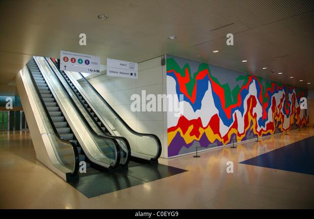 Arata stock photos arata stock images alamy for Caixa d enginyers oficines barcelona