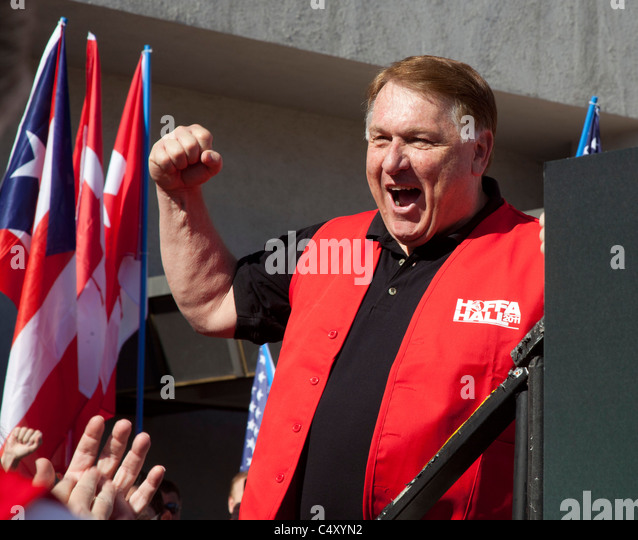 James Hoffa Stock Photos & James Hoffa Stock Images - Alamy
