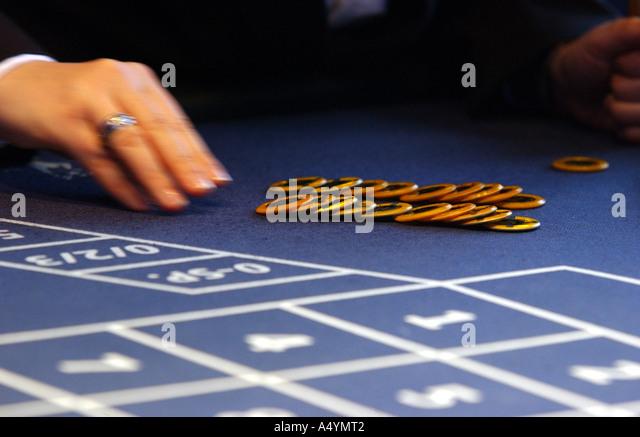 Eurogrand casinon rekisterie
