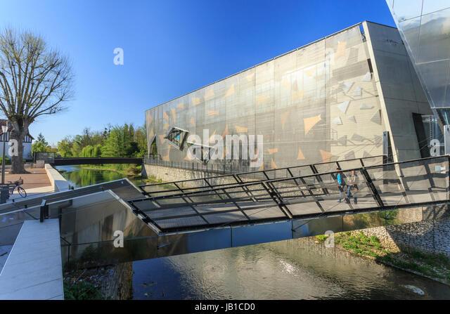 Montargis stock photos montargis stock images alamy for Architecte montargis