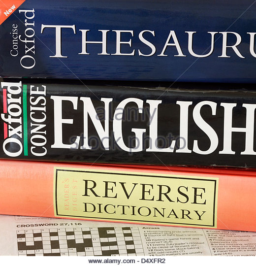 Browse the Thesaurus