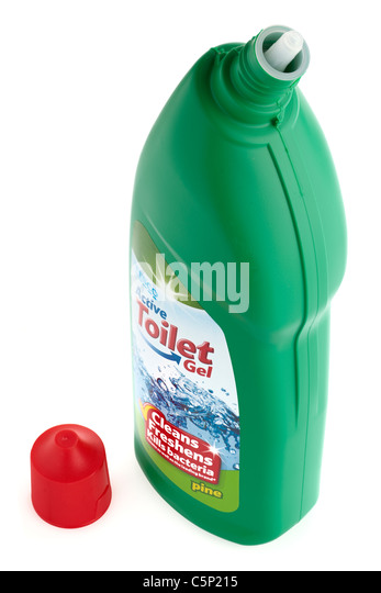 toilet cleaner stock photos toilet cleaner stock images. Black Bedroom Furniture Sets. Home Design Ideas