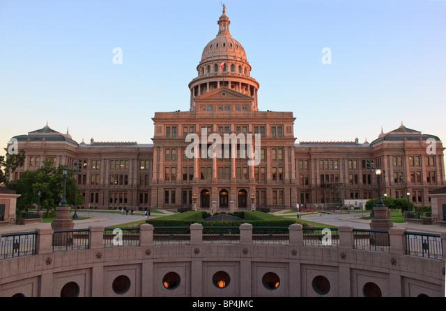 Capital texas