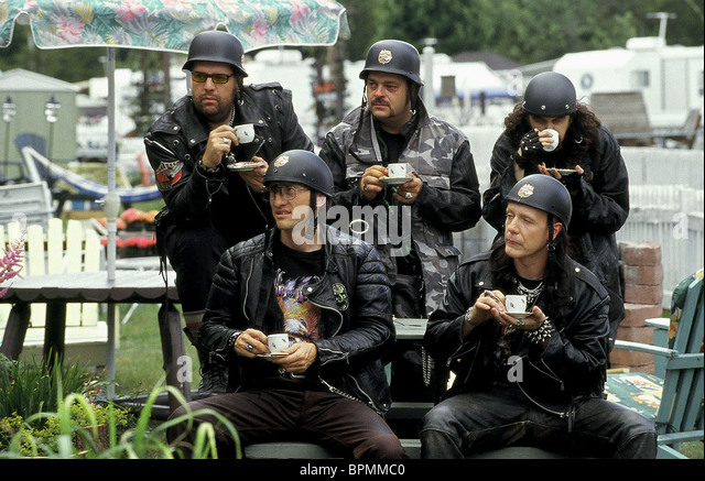 Biker Gang Stock Photos & Biker Gang Stock Images - Alamy