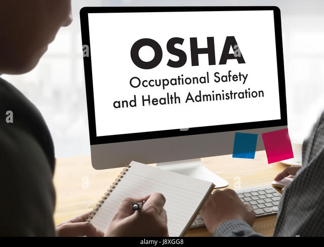 the occupational safety and health administration How do osha, wisha, and dosh relate what about rcws and wacs  calendar of january 1907 showing number of workers who died on specific days  in.