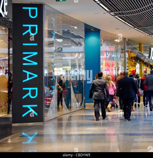 Shop primark online