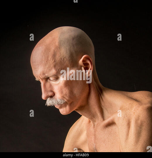 anorexic man face - photo #29