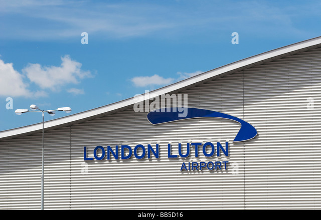 Luton Airport Parkway Car Park Cost
