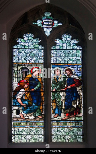Lound stock photos lound stock images alamy for 16th street baptist church stained glass window
