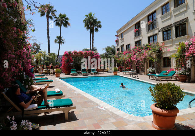 Hollywood Swimming Pool Stock Photos Hollywood Swimming Pool Stock Images Alamy