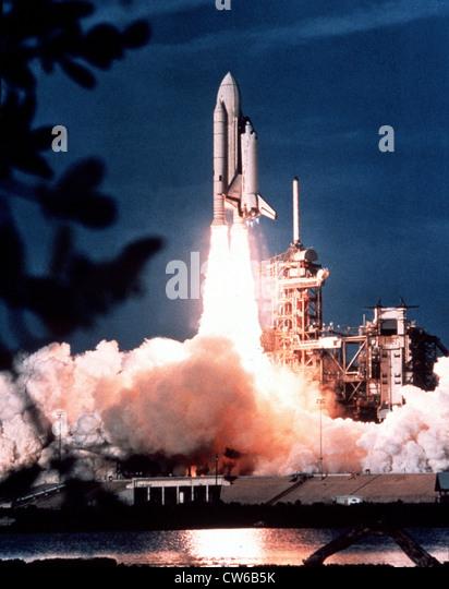space shuttle columbia april 12 1981 - photo #37