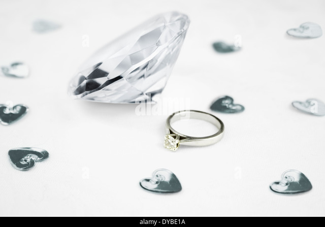 how to clean fake rings