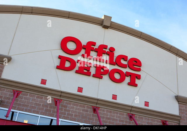 office depot exterior stock photos & office depot exterior stock