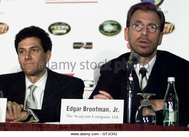 100+ Edgar Bronfman Jr Business Person – yasminroohi