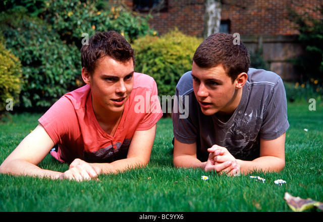Non Identical Twins Stock Photos Non Identical Twins