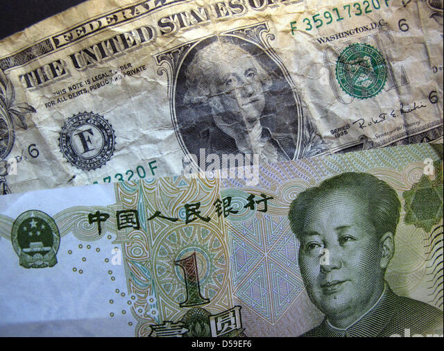 the revaluation of the chinese yuan China's major role in the global economy means the yuan's devaluation will have a worldwide impact,  the chinese economy had the highest growth rates in the world.