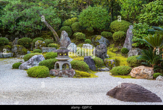 Chion in stock photos chion in stock images alamy for Japanese landscape architecture
