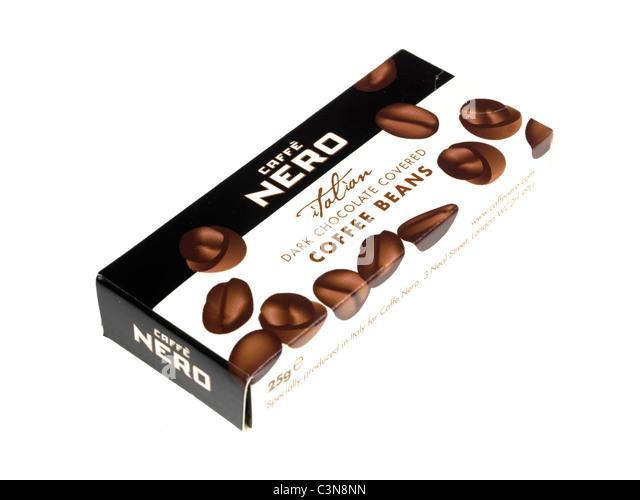 Cake Chocolate Caffe Nero