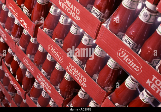 Heinz Factory Stock Photos & Heinz Factory Stock Images ...