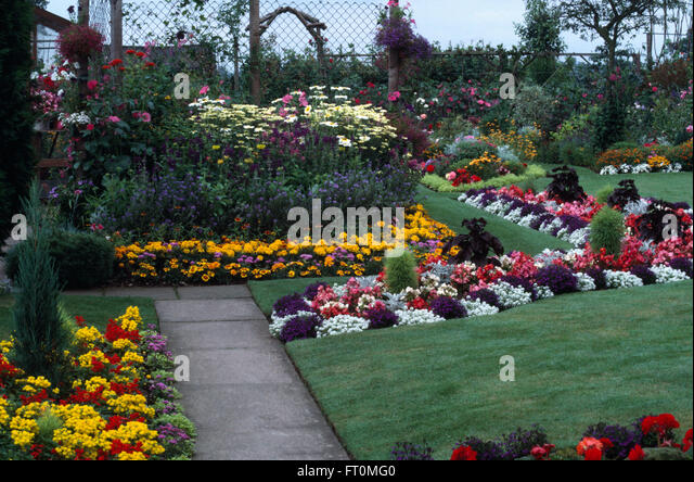 Mown Path Stock Photos Mown Path Stock Images Alamy