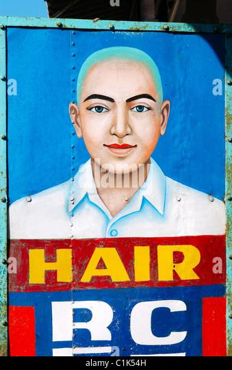 shave hairdresser stock photos shave hairdresser stock images alamy. Black Bedroom Furniture Sets. Home Design Ideas