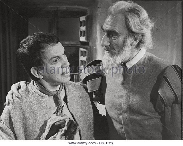 Rodolfo acosta the littlest outlaw 1955