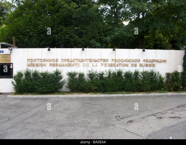 Russian consulate in madrid russian