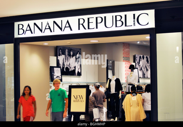 Find all 14 Banana Republic outlet stores in Florida, including store locations, hours, phone numbers and official webisites.