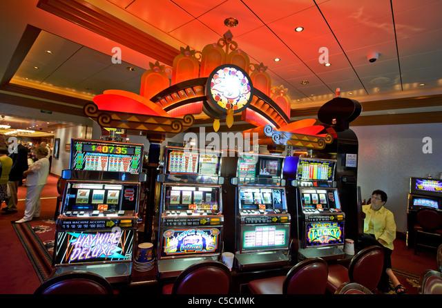 Casino queen roulette