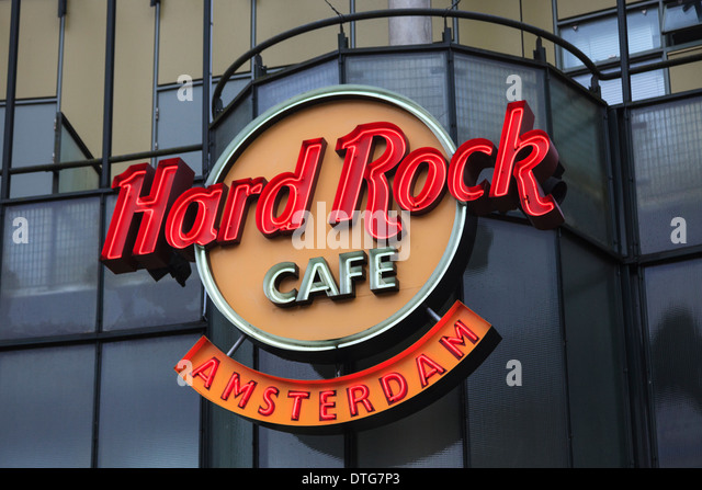 hard rock cafe stock photos hard rock cafe stock images alamy. Black Bedroom Furniture Sets. Home Design Ideas