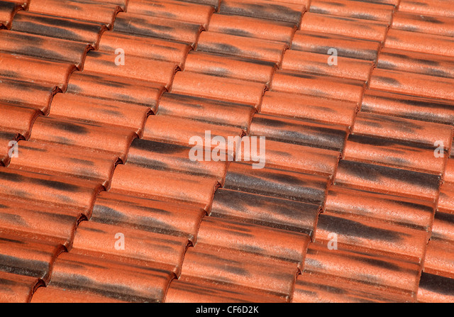 Clay Roof Tile Stock Photos Amp Clay Roof Tile Stock Images
