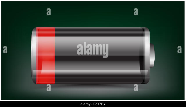Charged Battery Stock Photos Amp Charged Battery Stock