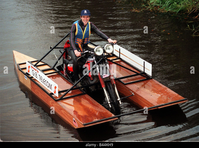 Amphibious Bike Stock Photos Amphibious Bike Stock Images Alamy