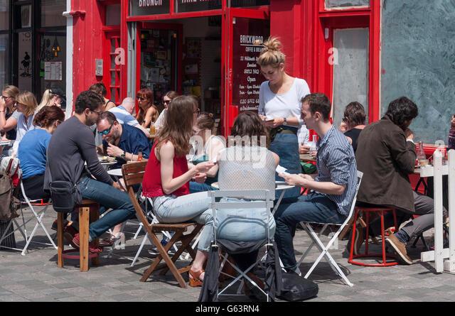 Restaurant Hildreth Street Balham