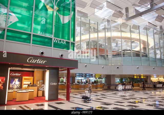 cartier singapore outlets ed4h  Changi Airport,Singapore