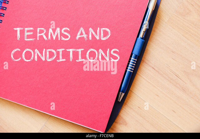 how to write terms and conditions We outline how to write business terms and conditions that not only protects your  business interests, but provides comfort and peace of mind to potential.