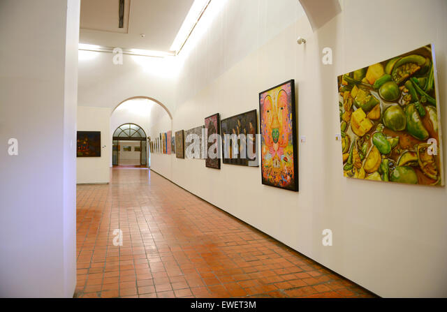 D Exhibition Bangkok : National gallery bangkok stock photos