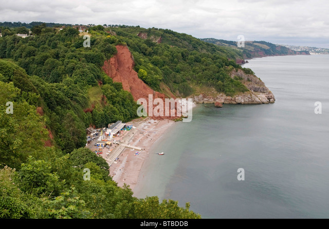 Babbacombe Bay Stock Photos & Babbacombe Bay Stock Images ...