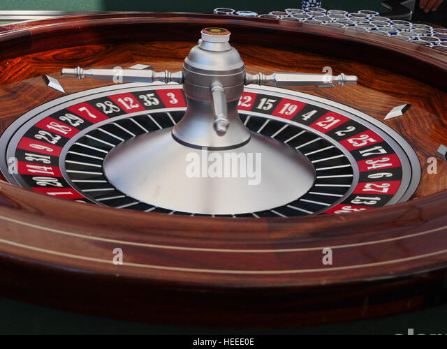S a spinning roulette wheel at a casino casino games for wii
